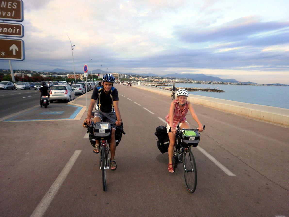 Aký bicykel na cykloturistiku ?